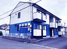 焼津市大村  パストラル3