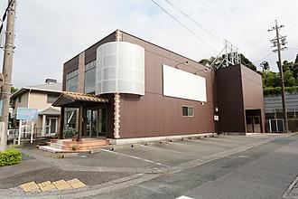 掛川市久保 店舗事務所